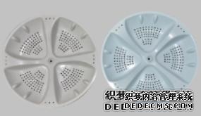 如何控制注塑产品的色差(二)
