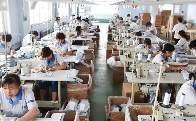 烟台海龙橡塑有限公司在建厂区