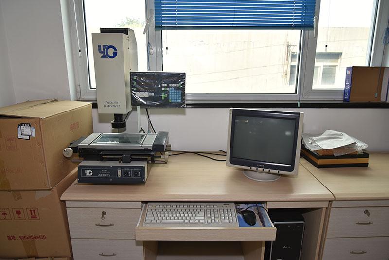 YG-2004 影像式精密测绘仪